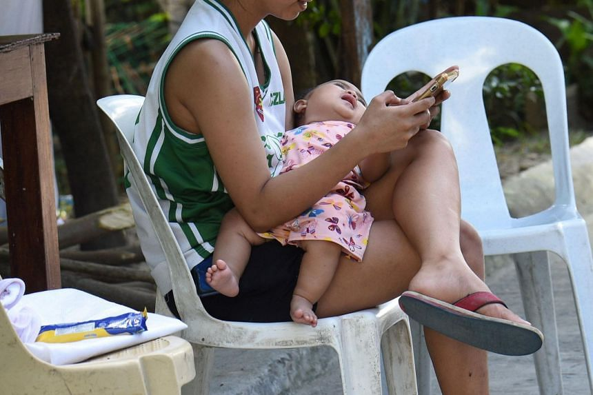 Philippines has one of the lowest ages of consent in the world, allowing adults to legally have sex with children as young as 12.
