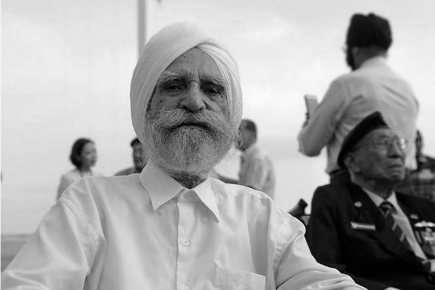 Mr S. Jaswant Singh Gill retired from the Singapore Armed Forces in 1972, with the rank of Lieutenant-Colonel.