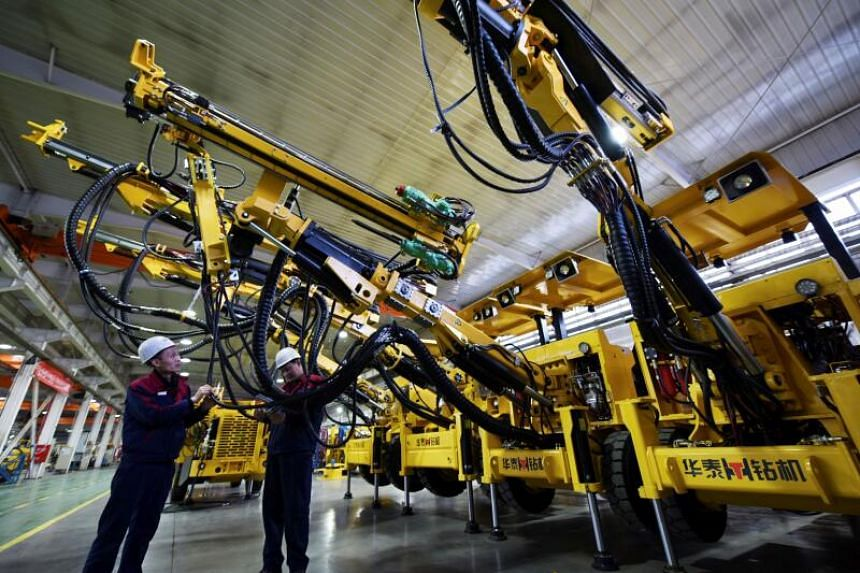 Some factory managers have hiked wages by 25 per cent.
