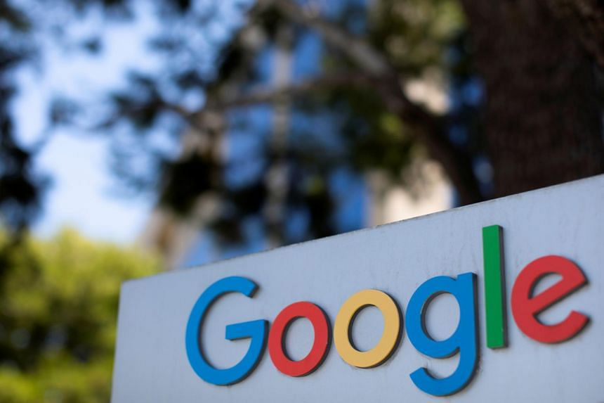 The filing is Google's most significant so far in its antitrust battle with the US Justice Department.