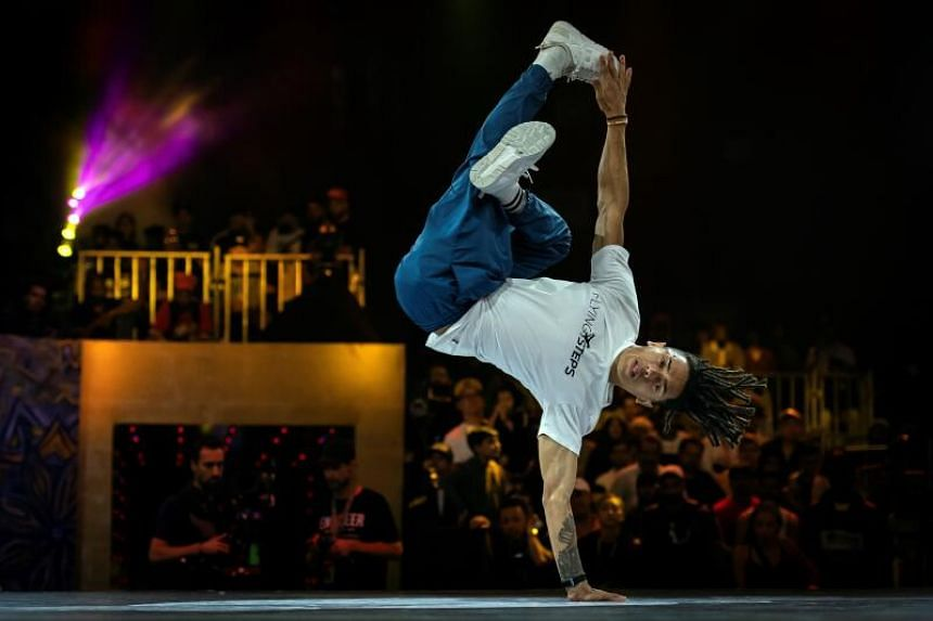 In this week's #GameOfTwoHalves podcast, we talk about the breakdancing scene in Singapore and how breakdancing has been given a huge boost after getting included for the events at the Olympics in Paris 2024.