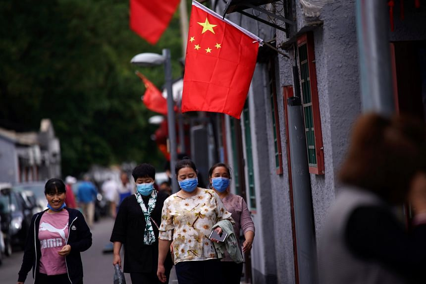 Mainland China recorded 15 new Covid-19 cases on Dec 21, compared with 23 the previous day, and will look to strengthen measures to prevent the arrival of a new strain of the coronavirus, the country's health authority said.