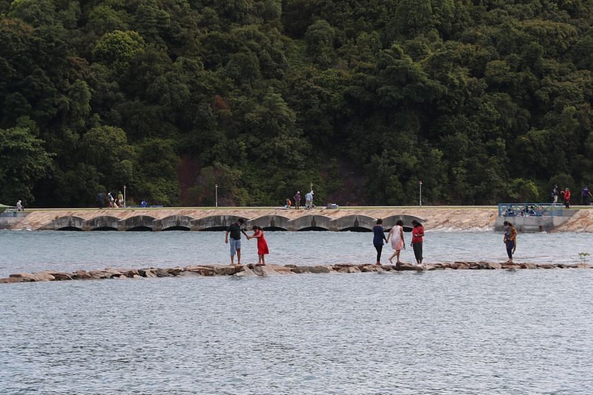 Beachgoers should swim only in areas manned by lifeguards or within areas marked for swimming, said MPA.