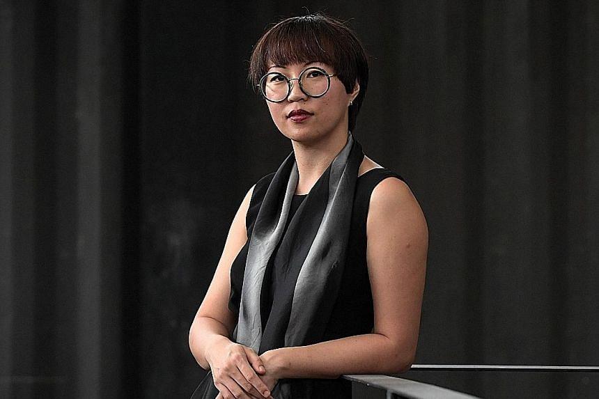 Dr Yanyun Chen (above).