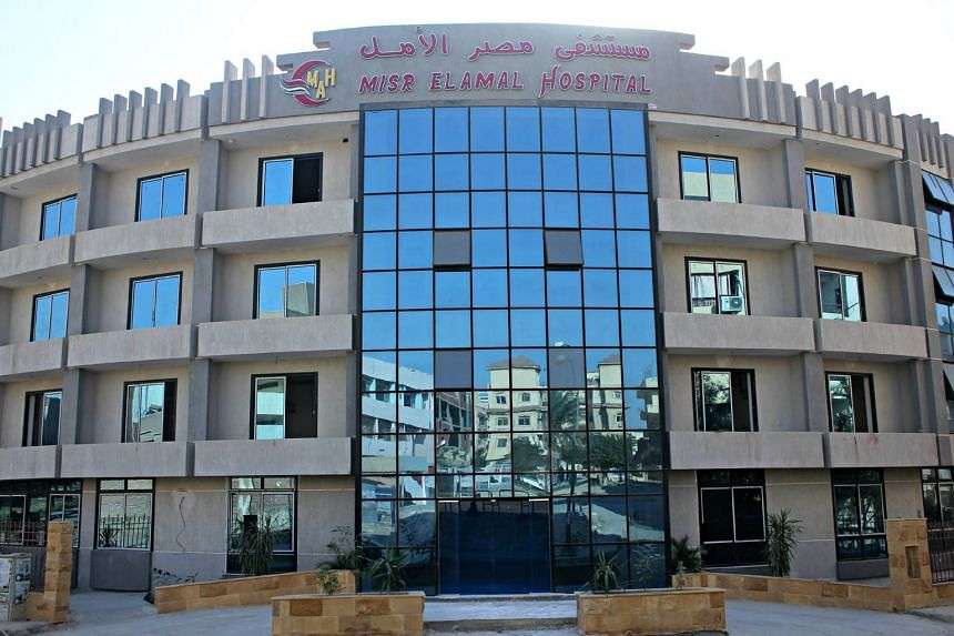 The fire at Misr Al Amal Hospital in El Obour was caused by an electrical fault, according to initial investigations.