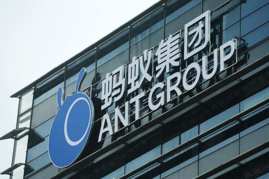 China ordered Ant to reexamine its fintech businesses and return to its roots as a payments service.