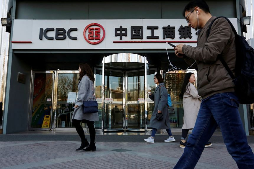 China's banks raised 1.2 trillion yuan in the first 11 months of the year.