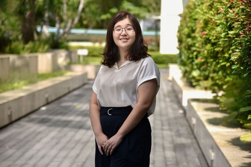 The SMU-Duke-NUS medicine pathway allows Ms Lee to pursue the courses she's passionate about, and obtain a double degree in Bachelor of Science (Information Systems) and Bachelor of Business Management from SMU as well as a Doctor of Medicine from