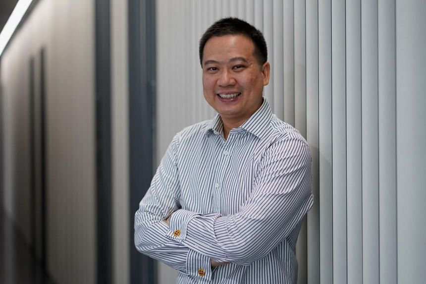 We speak to Associate Professor Jeremy Lim, the director of global health at the National University of Singapore's Saw Swee Hock School of Public Health in this episode of Health Check.