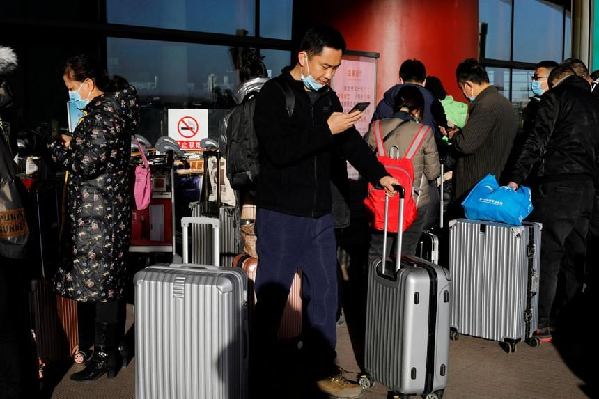 The Chinese mainland on Wednesday reported 25 newly confirmed Covid-19 cases.