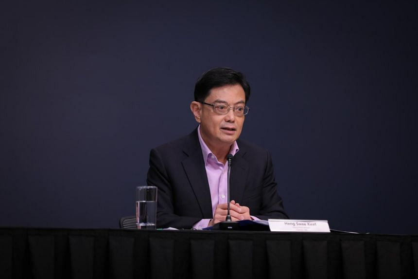 Deputy Prime Minister and Minister for Finance Heng Swee Keat said preparation for Budget 2021 is well underway.