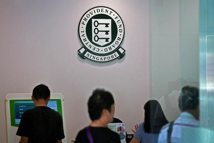 All you need to do is to open a bank account and instruct the CPF Board to deposit your monthly payout there when you reach 65.