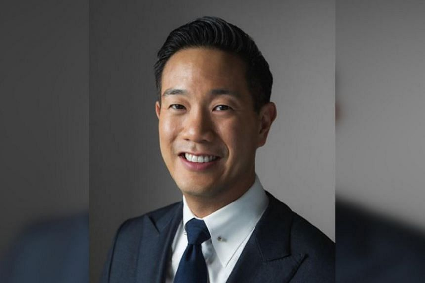 Dr Cheng Tai-Heng is global co-head of international arbitration and trade at American global law firm Sidley Austin LLP.