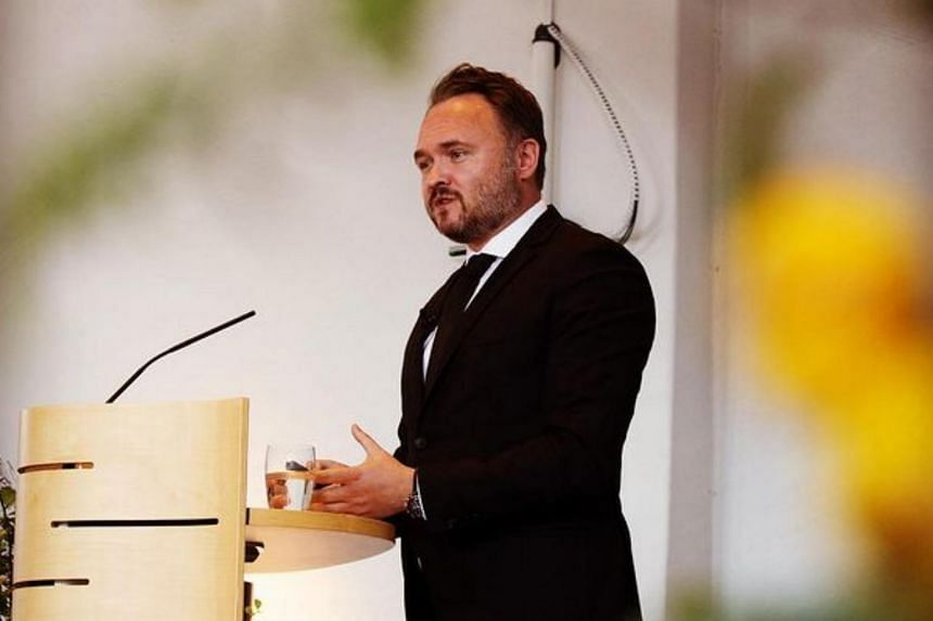 Danish Climate Minister Dan Jorgensen says there is cause to be more upbeat.
