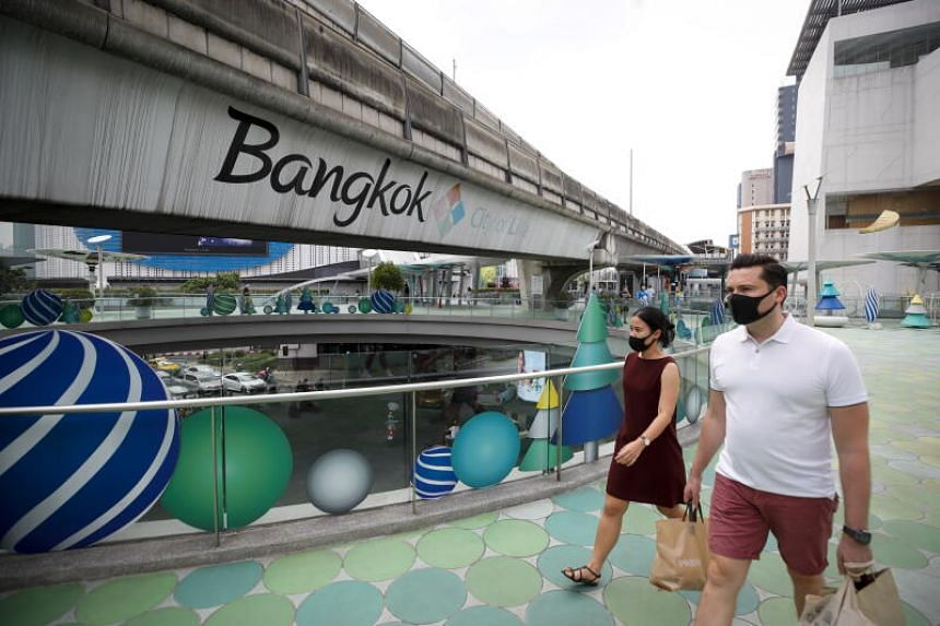 Thailand is set to impose a new set of restrictions on businesses and gatherings in 28 of its worst-affected provinces.