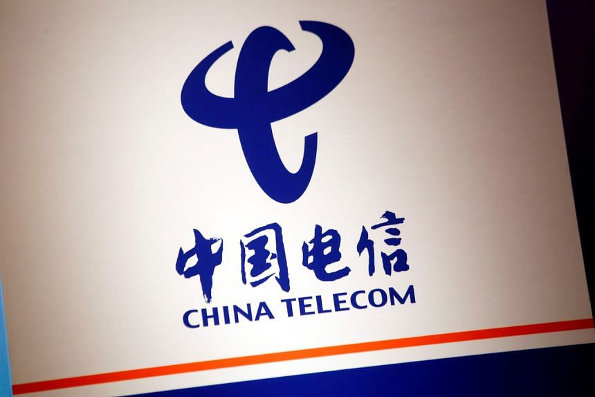 China Telecom and China Mobile posted their biggest intraday losses since mid-November.