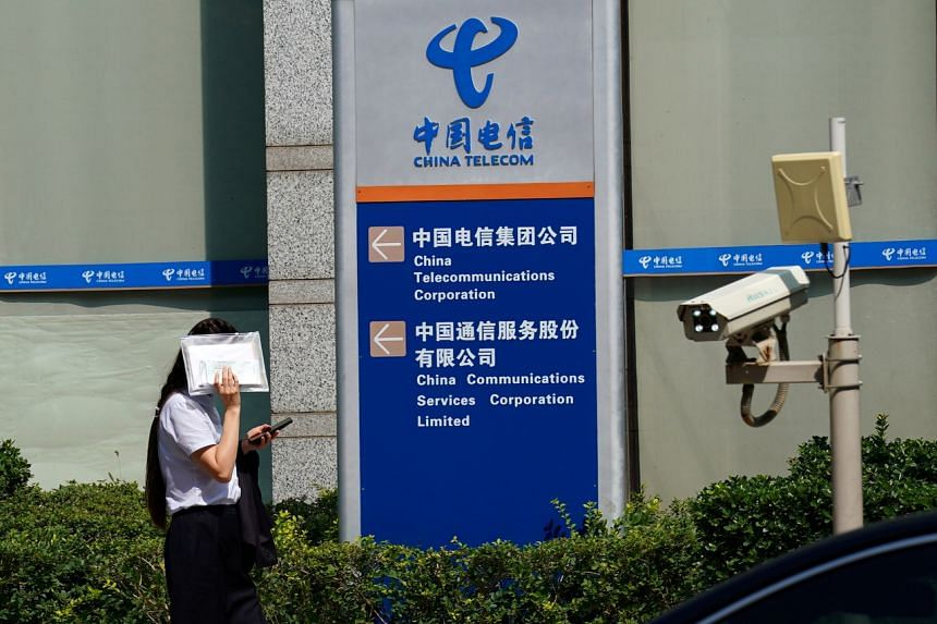 NYSE to Delist Three Chinese Telecom Companies