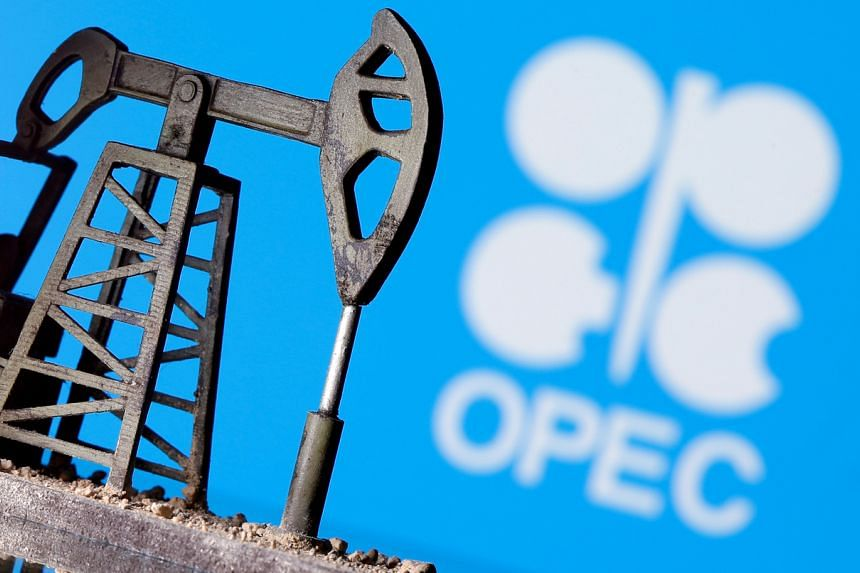 Oil touches multi-month highs as OPEC+ likely to cap output