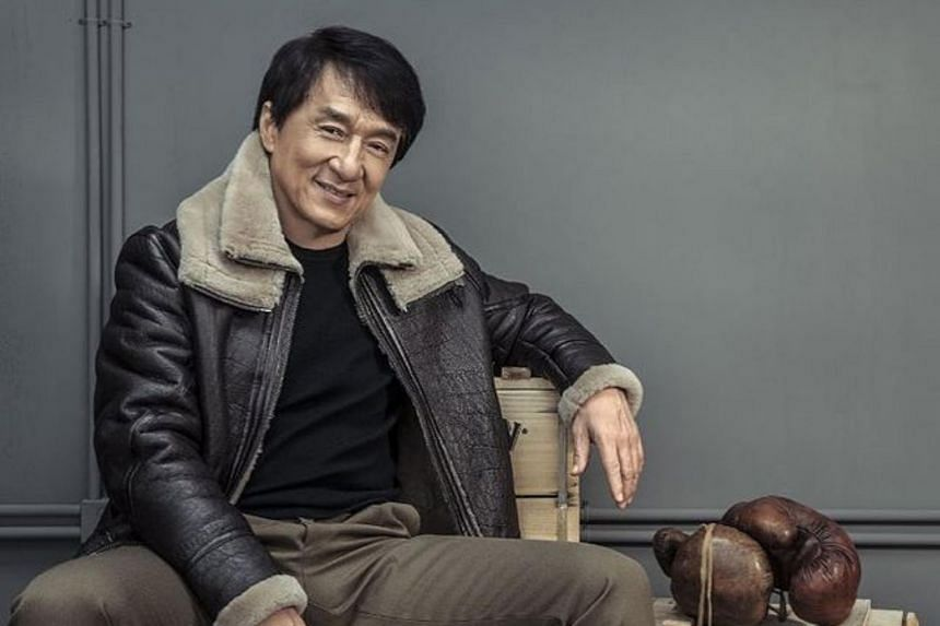 Jackie Chan is notorious for not using stunt doubles in his action flicks in his decades in show business.