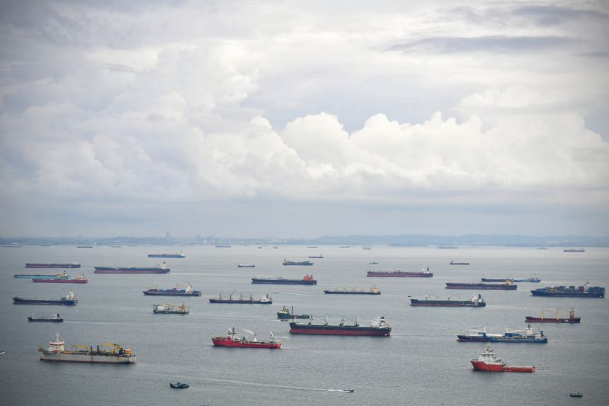 The cargo officer as well as five newly confirmed cases are linked to three previous cases, forming a new cluster in the marine sector.