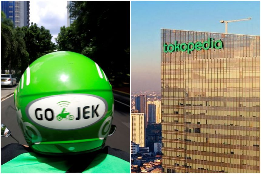 Both Gojek and PT Tokopedia are ready for a possible deal, with a view toward an initial public offering.