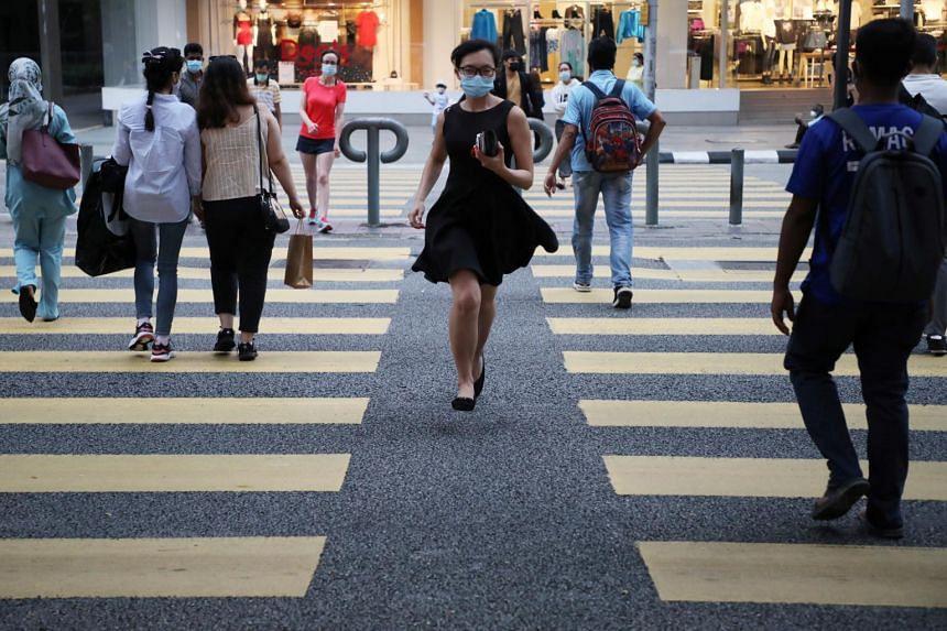Kuala Lumpur recorded 256 new cases.
