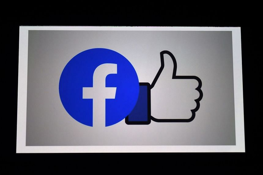 """Facebook has dropped the """"likes"""" button from its redesigned public pages used by artists, public figures and brands."""