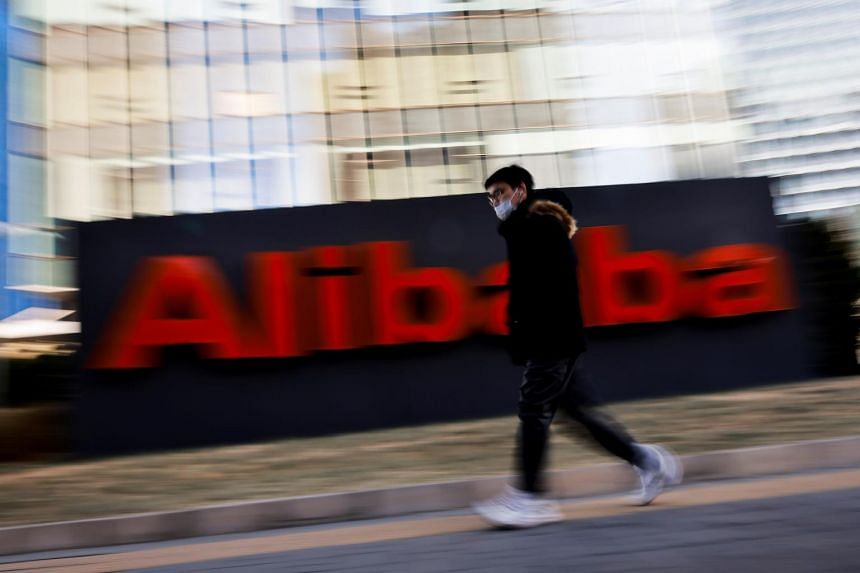 The fundraising will be a test of investor sentiment towards Alibaba.
