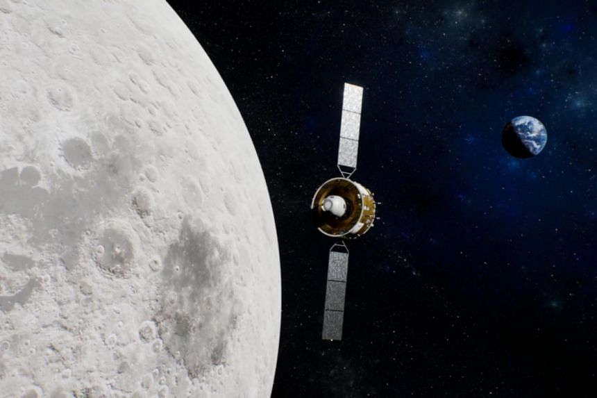 The Chang'e-5 mission has successfully brought home 1,731g of moon samples and accomplished several firsts for China.