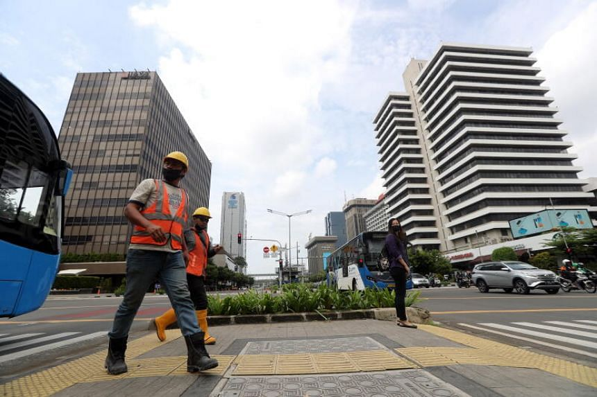 Indonesia Investment Authority was described as a breakthrough for the funding needed to build and develop infrastructure.
