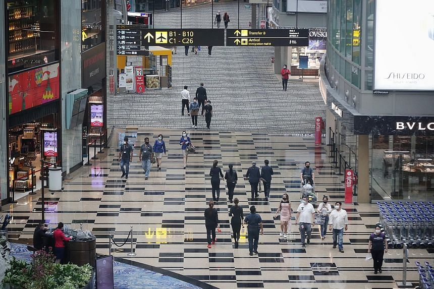 As at Dec 26, two people from Japan were detected with Covid-19 during the mandatory test on arrival here for travellers entering Singapore via the reciprocal green lane, said Health Minister Gan Kim Yong.