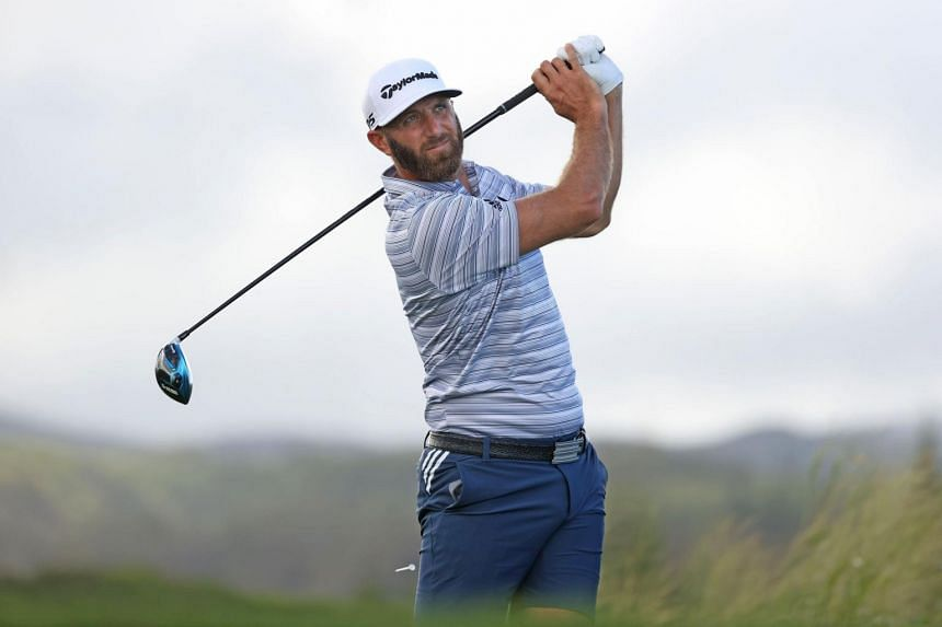 The 36-year-old American thinks there is still room for improvement in his game.