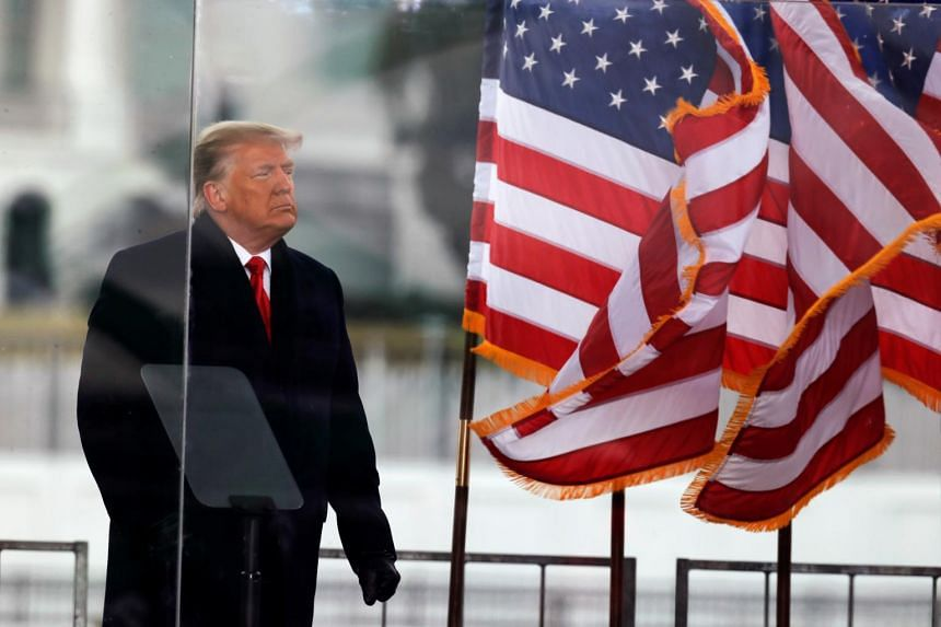 President Donald Trump could be impeached for disloyalty to the US Constitution and failing to uphold his oath of office, said an expert.
