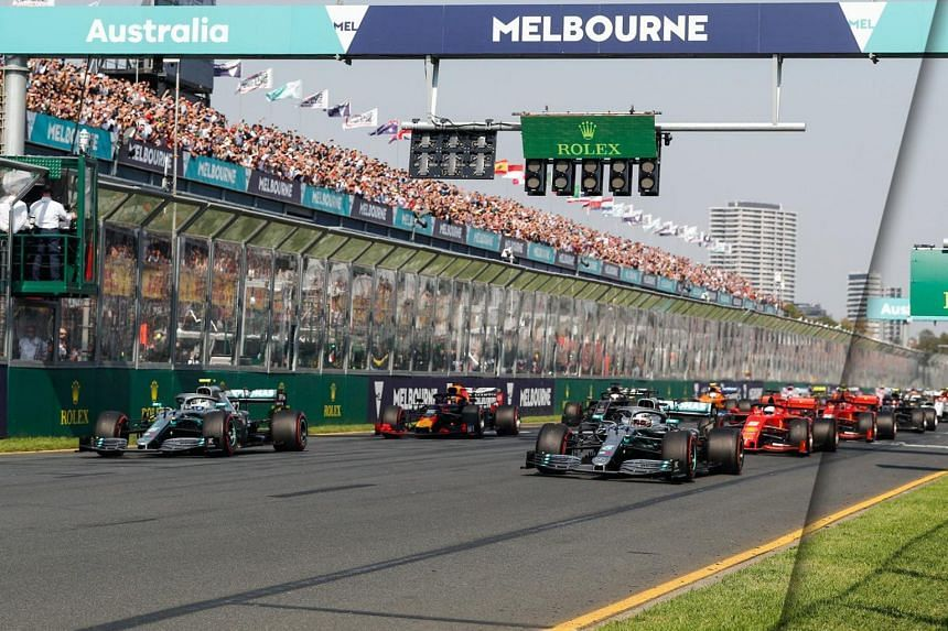 The move has been widely flagged in the media but is yet to be confirmed by Formula One or local organisers.