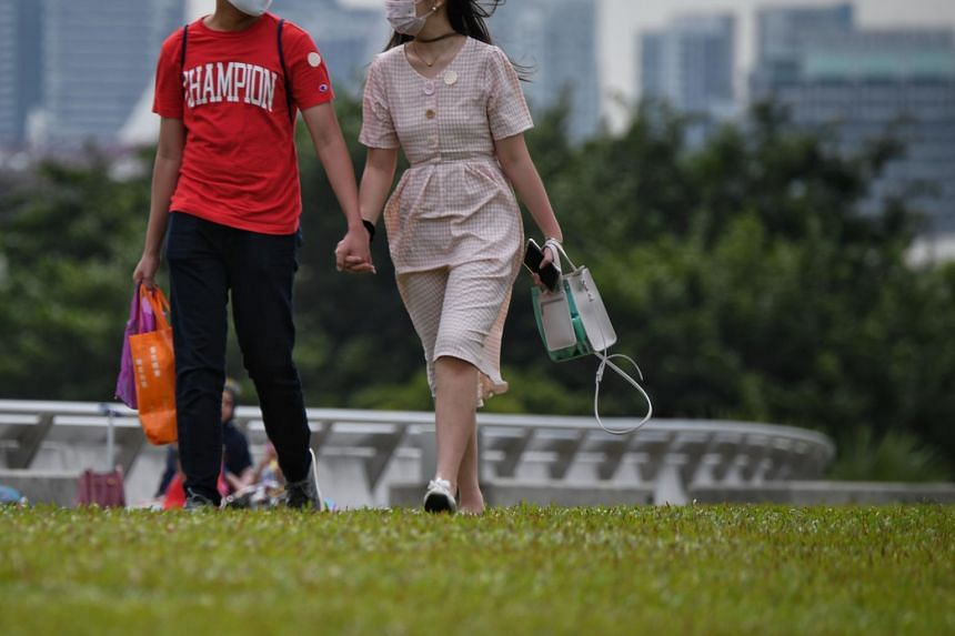 Aware said migrant spouses make up a core part of Singapore society.