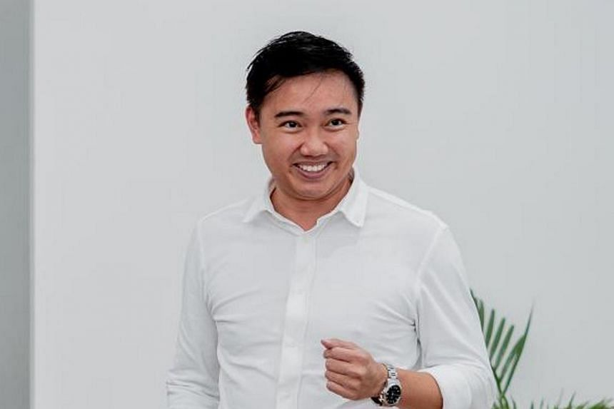Carro chief financial officer Ernest Chew says he avoids consumer loans, and believes those who cannot afford something should not over-leverage themselves.