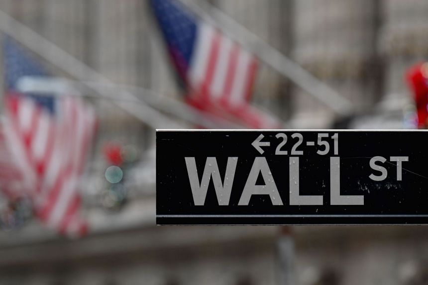 The Dow, S&P 500 and Nasdaq all set new highs amid growing calls for President Donald Trump's removal.