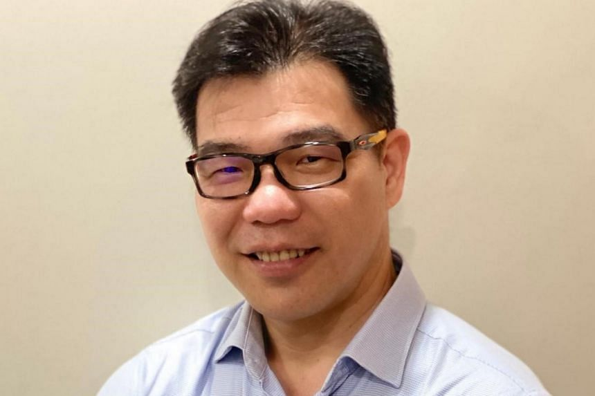 Mr Koh Ing Chin, chief financial officer of poultry producer Kee Song Food Corporation, says the key to juggling training and a senior management role is to always plan ahead.