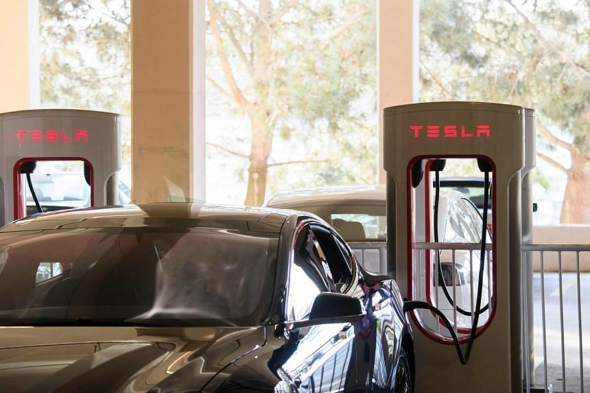 Worldwide, Tesla has some 20,000 superchargers across more than 4,500 locations.