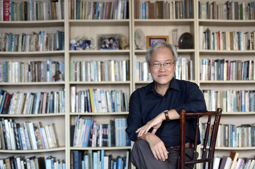 Yeng Pway Ngon's work spanned genres, ranging across poetry, essays, plays and more.
