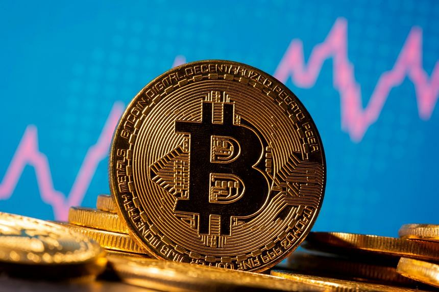 Bitcoin trading volume has increased, hitting a record recently, with about US$80 billion changing hands on a weekly basis.