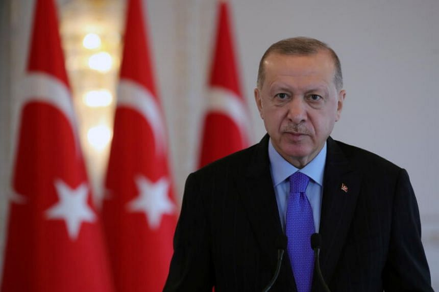 Turkish President Recep Tayyip Erdogan will be moving to encrypted messaging app BiP.