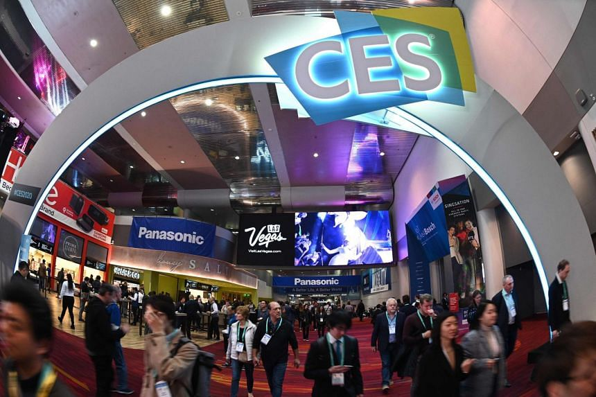 Some 1,800 exhibitors will be participating in the 2021 Consumer Electronics Show.