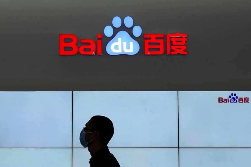 Baidu's move comes as many tech companies around the world are racing to develop smart cars.