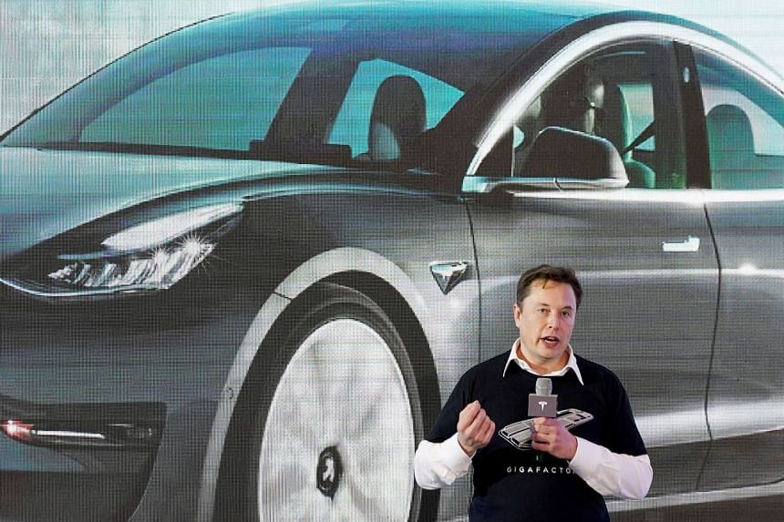 Elon Musk is turning to Twitter to get suggestions for donations.
