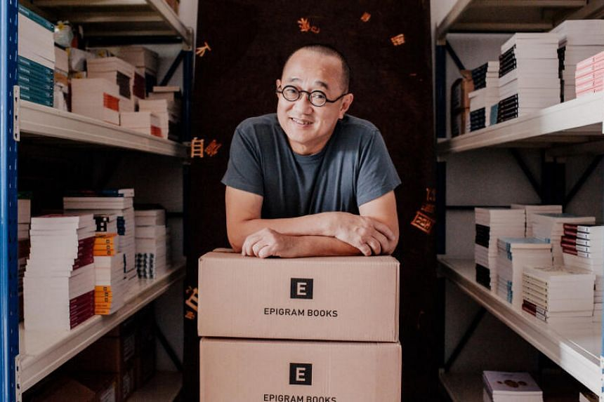 Epigram founder Edmund Wee announced that they were no longer able to support their UK arm.