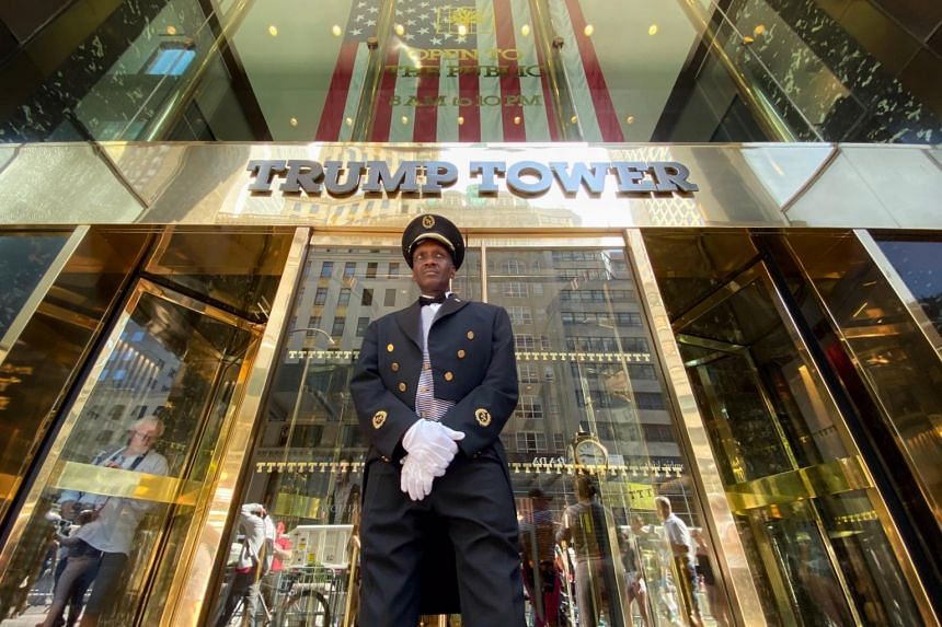 The mob attack on Congress last week by President Donald Trump's supporters has spurred a reckoning for the Trump Organization by businesses and institutions.