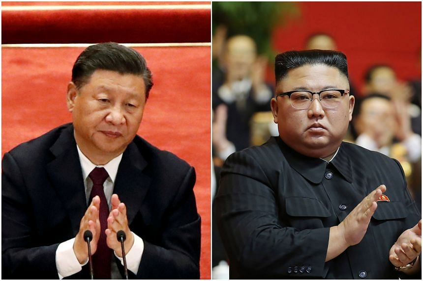 China is North Korea's largest trade partner and closest ally.