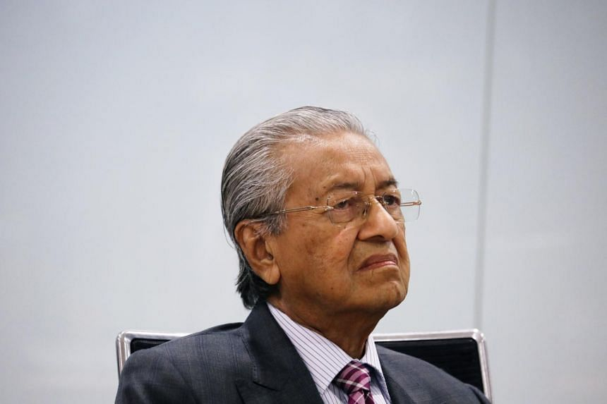 Tun Dr Mahathir said Malaysians are generally obedient when it comes to following government orders compared with Western societies.