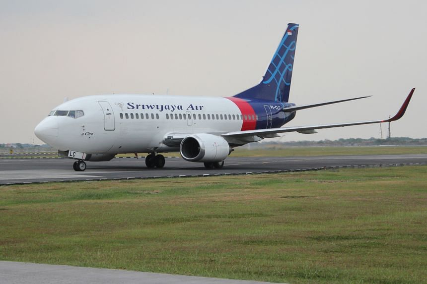The plane involved in the crash, a 737-500, was one of only 77 remaining in service globally.